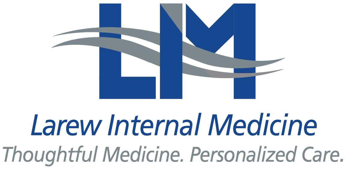 Larew Internal Medicine Logo